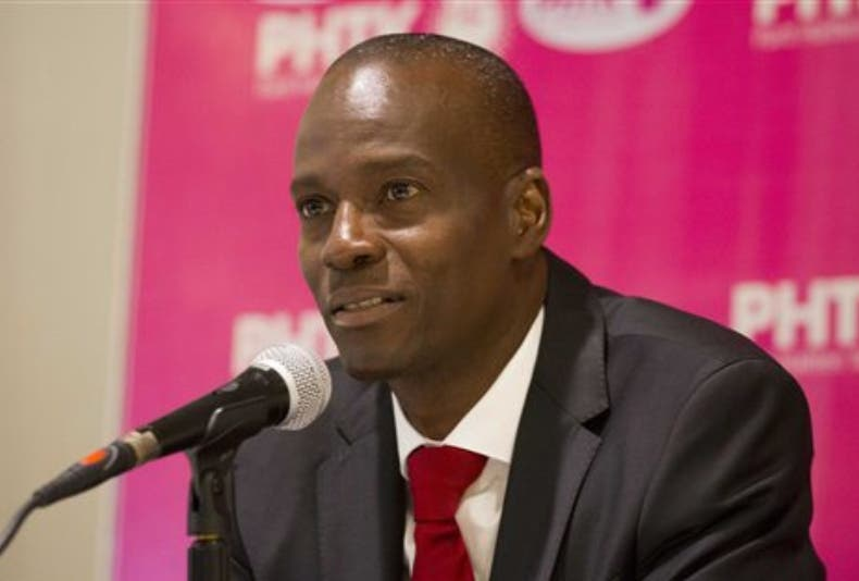 Presidente Jovenel Moise no elige  primer ministro.