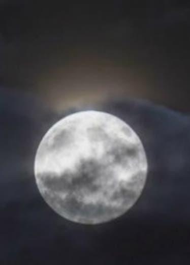 Grandes terremotos son más probables en luna nueva o llena