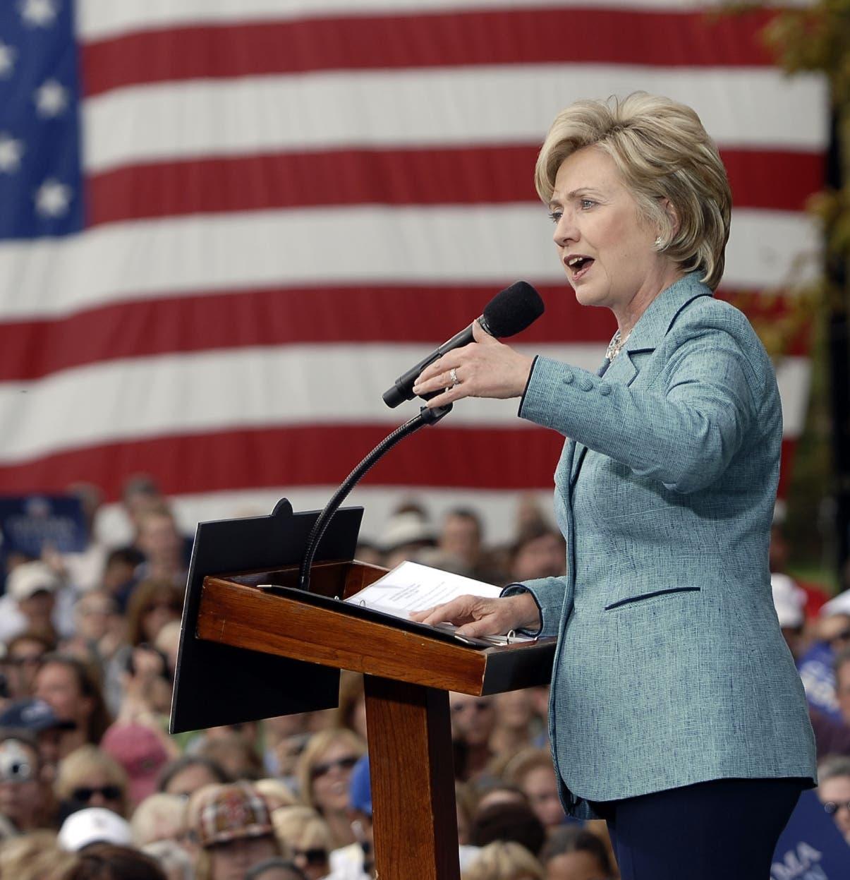 "The New York Times pide a los latinos votar ""masivamente"" por Hillary Clinton"