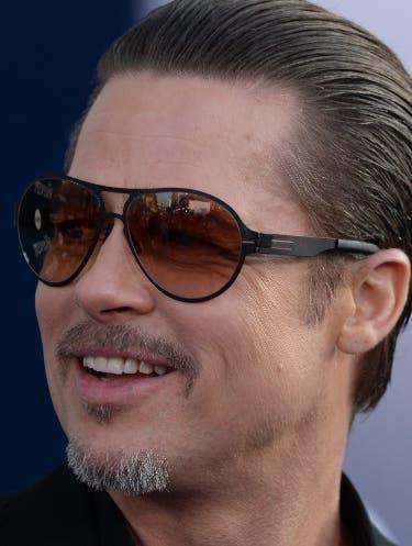 El FBI cierra la investigación contra Brad Pitt por abuso infantil