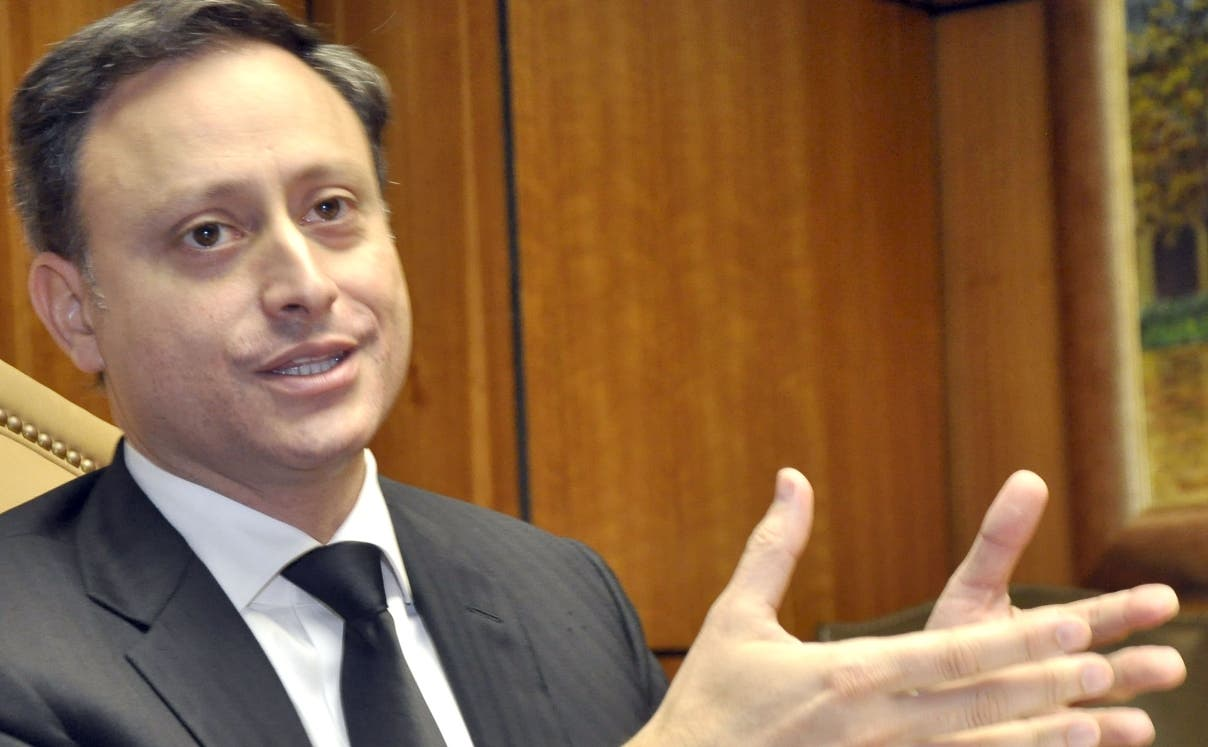 Jean Alain Rodríguez,procurador general de la República