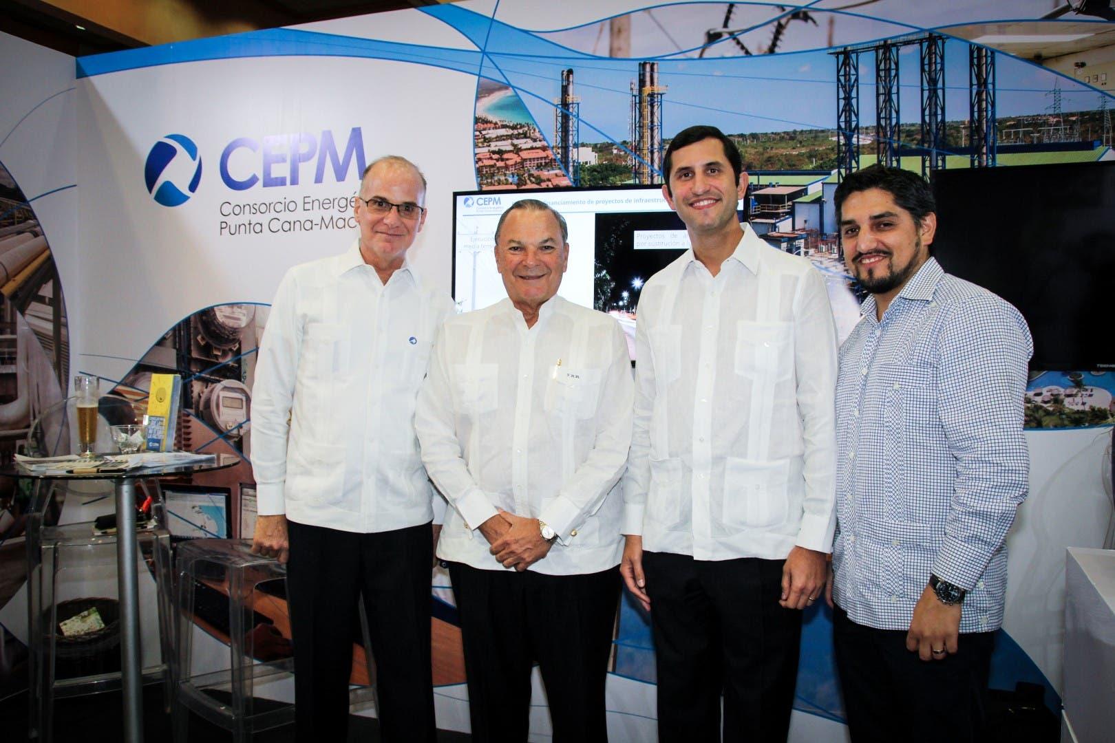 CEPM presenta servicio de gestión inteligente de consumo eléctrico
