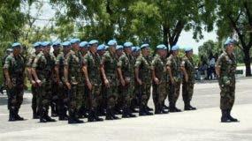 Ordenan la detención de tres generales del Ejército de Chile por fraude