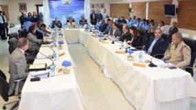 Ministro de Defensa anuncia próxima auditoria al sistema de seguridad aeroportuaria