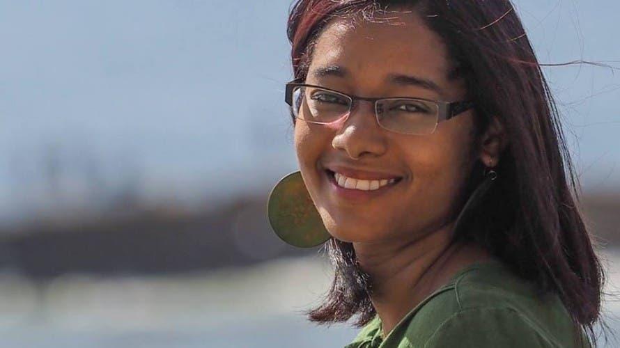 Lery Laura Piña gana Premio Joven de Poesía