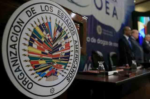 Almagro ratificó convocatoria de Carta Democrática a 15 años de su creación