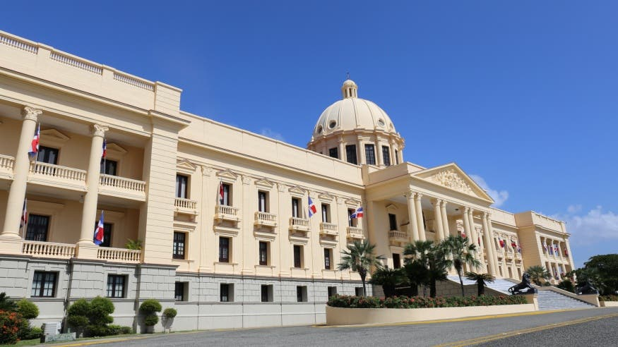 En Palacio Nacional no saben en qué salón será realizada reunión Consejo Nacional de la Magistratura
