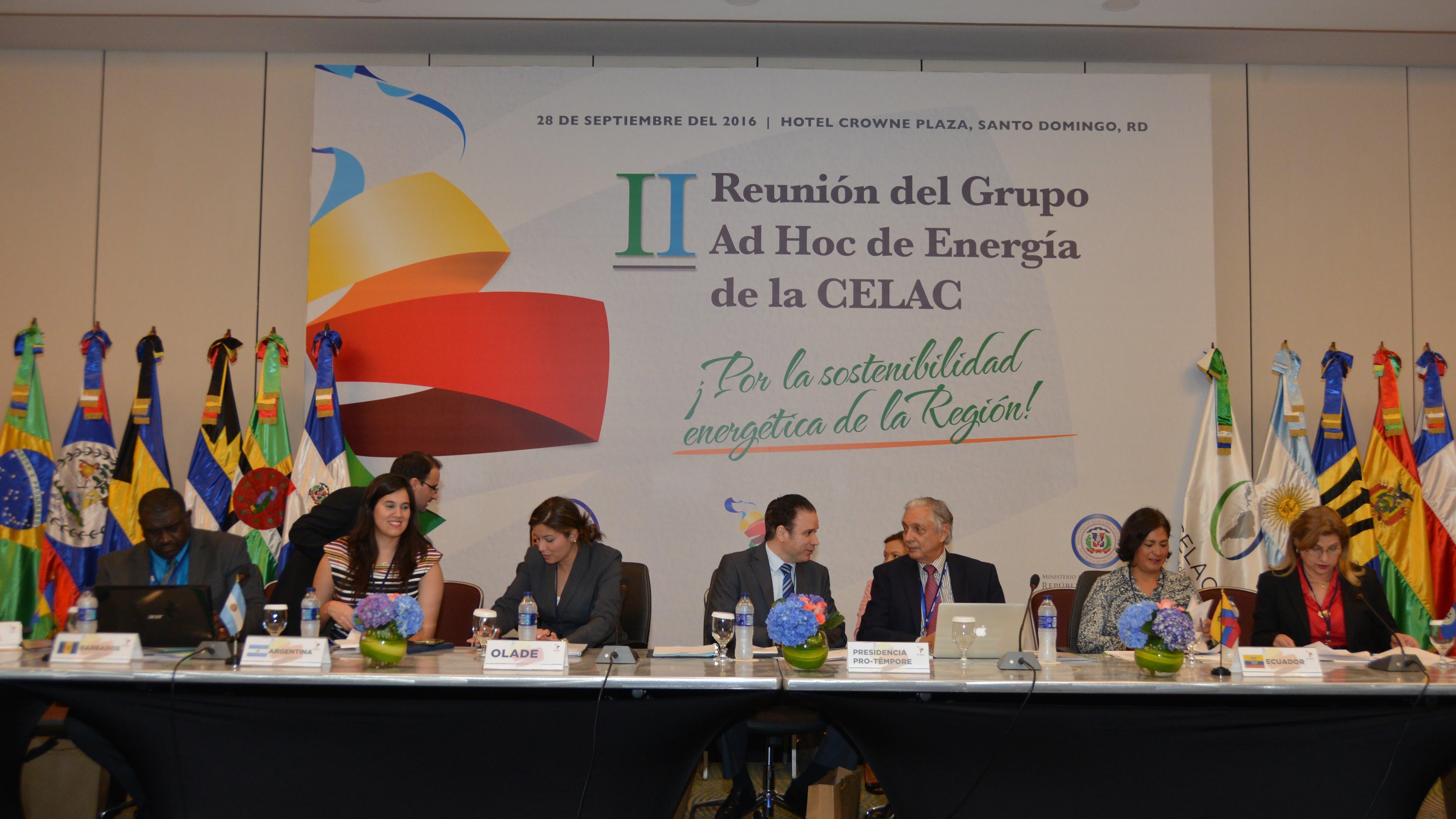 Afirma República Dominicana cuenta con 186.5 megavatios de energías renovables