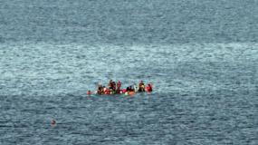 Aproximadamente 1.531 migrantes dominicanos han intentado entrar ilegalmente en Estados Unidos vía marítima en el año fiscal 2019.