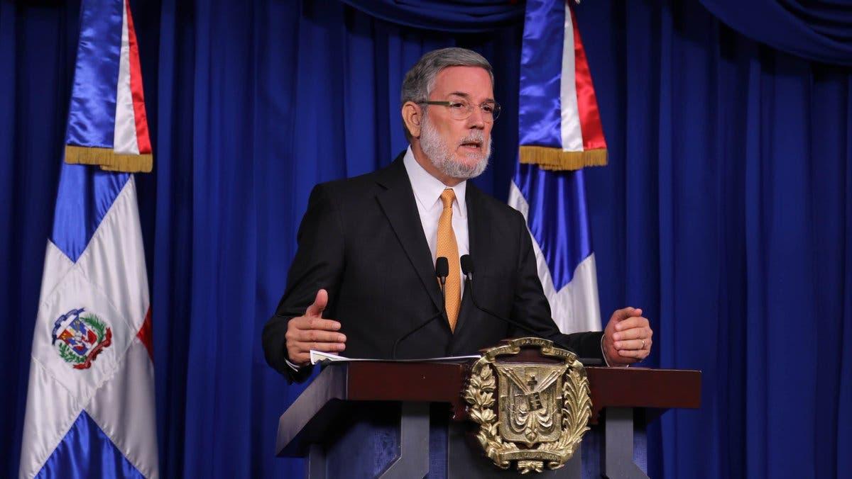 Gobierno reacciona a informe de PC; asegura desde el 2013 ha intervenido 105 destacamentos