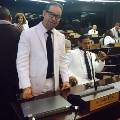 """Diputado dice Presupuesto 2017 es una """"camisa de fuerza»"""