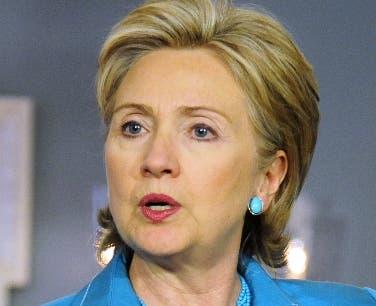 Hillary Clinton apoyará a candidato presidencial demócrata que salga elegido