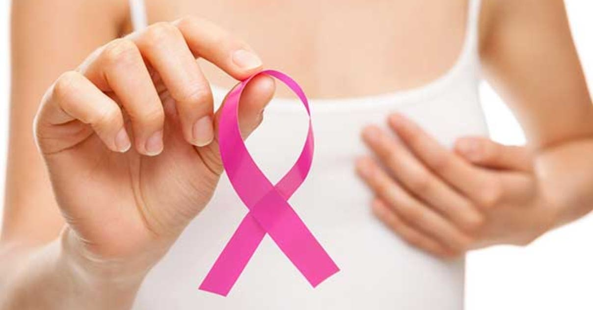 Seis de cada 10 mujeres en Latinoamérica llegan al diagnóstico de cáncer de mama en etapas avanzadas de la enfermedad.