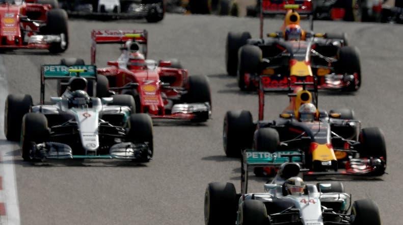 McLaren nombra a Zak Brown como sustituto del mítico Ron Dennis