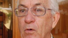 Luis Scheker Ortiz, Nuevo Coordinador General de Participación Ciudadana.durante un encuentro de Red de Coordinación Urbano Popular el Hotel Santo domingo de la Republica Dominicana. 27 de noviembre  de 2008. Foto Pedro Sosa