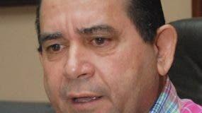 Amilcar Romero, ex Secretario de Agricultura y actual Senador poe la provincia Duarte, afirma que el país tiene las condiciones para convertirse en el granero de Centroamérica. Hoy/ Rafael Segura Imagen Digital / 8/05/008