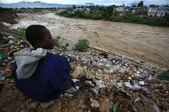 Venezuela enviará médicos a Haití para prestar apoyo tras paso de Matthew