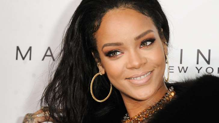 Rihanna es invitada sorpresa de McCartney en festival Desert Trip