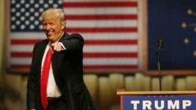 La campaña de Trump fue creciendo desde las primarias, cuando los analistas descartaban que tuviera posibilidades de lograr la nominación.