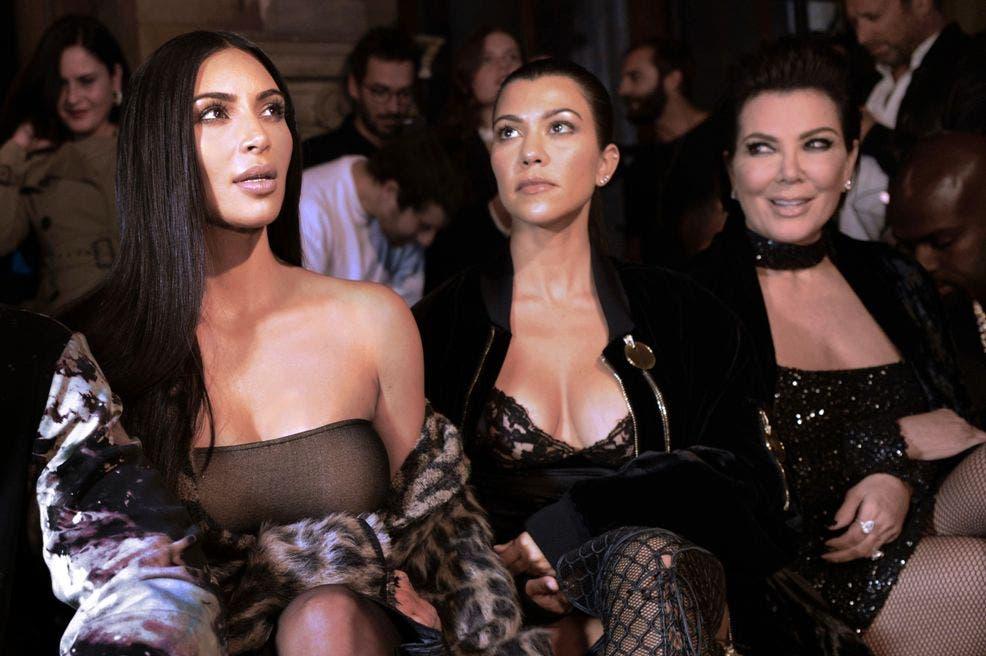 Los Kardashian: celebridad, fortuna y mercadotecnia