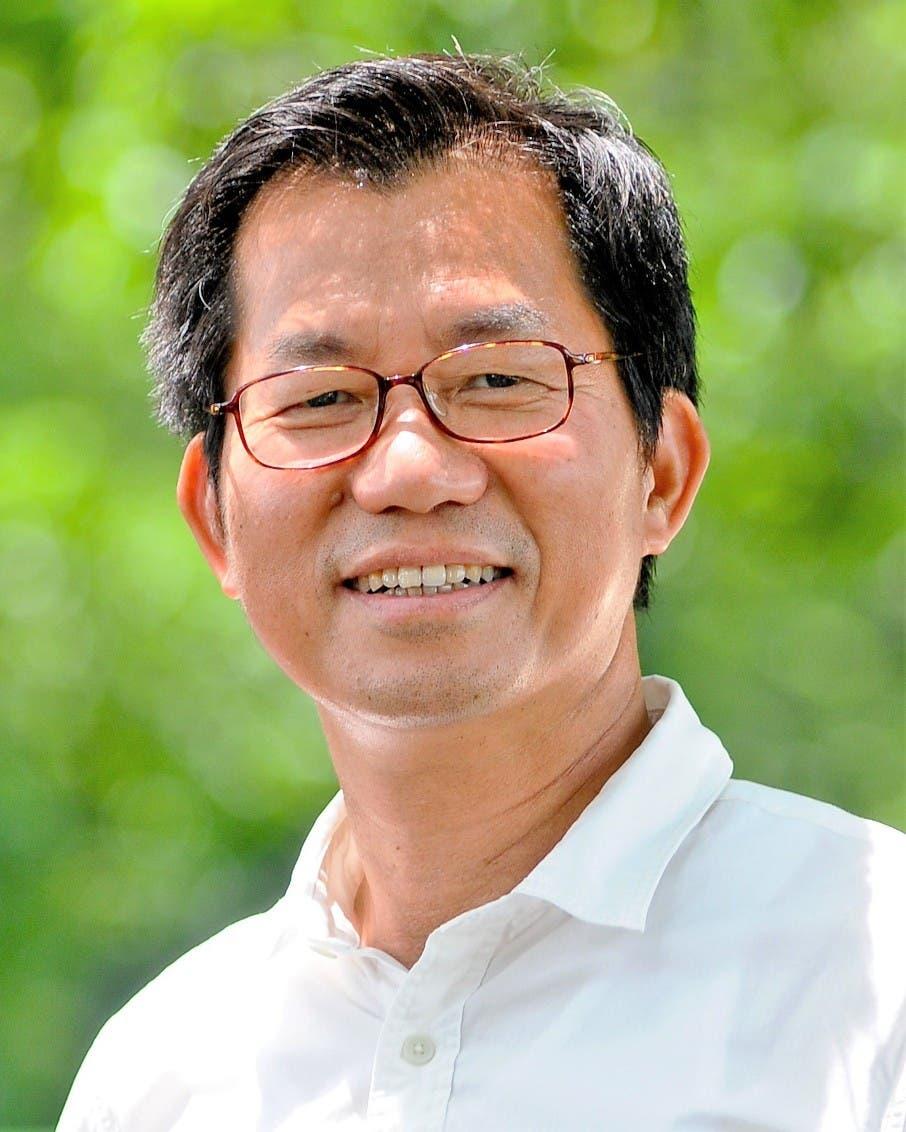 Lee Ying –yuan