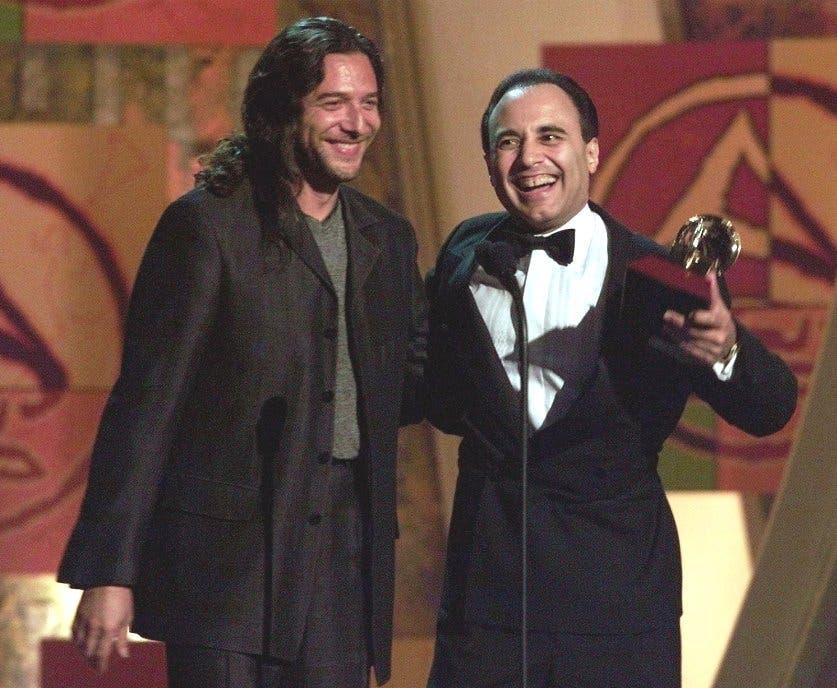 Michael Camilo y Tomatito cierran ciclo con «Spain forever»,  16 años después