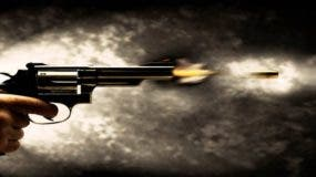 Disparo-tiro-bala