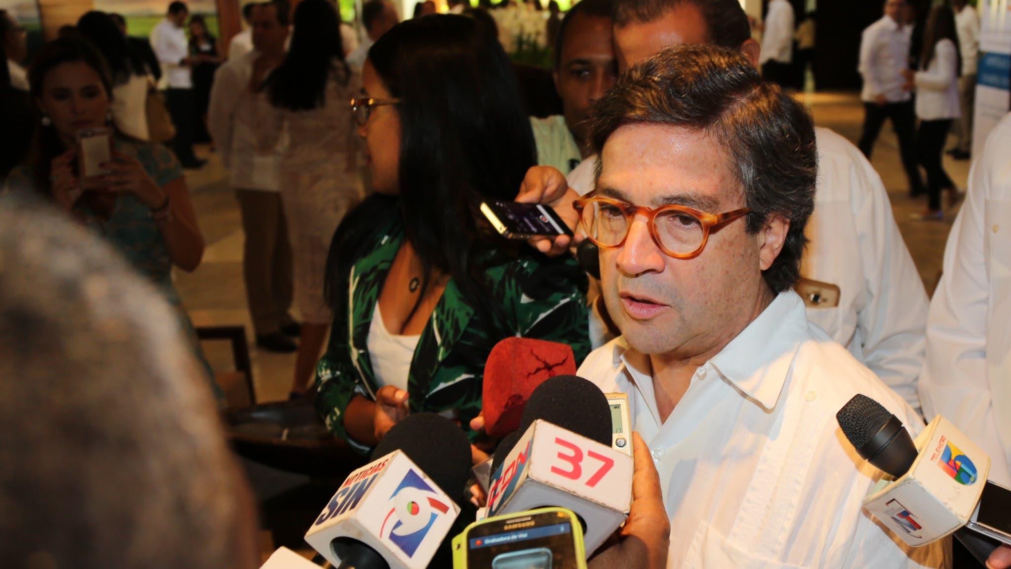 BID resalta condiciones de República Dominicana para el desarrollo