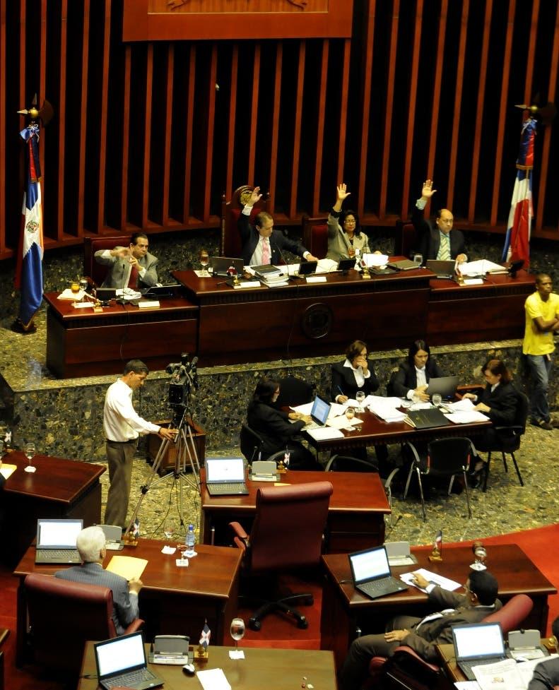 Nuevo presidente de Junta Central Electoral dominicana