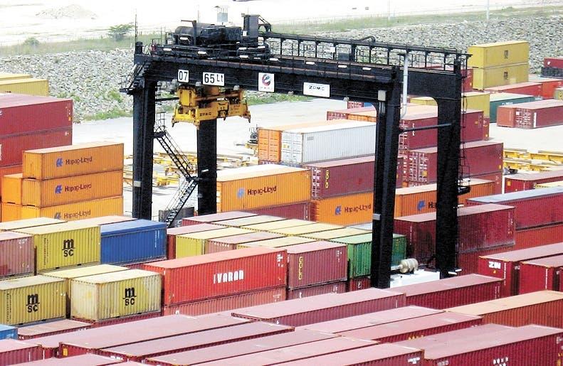 Exportaciones de las zonas francas suben 26.6 por ciento