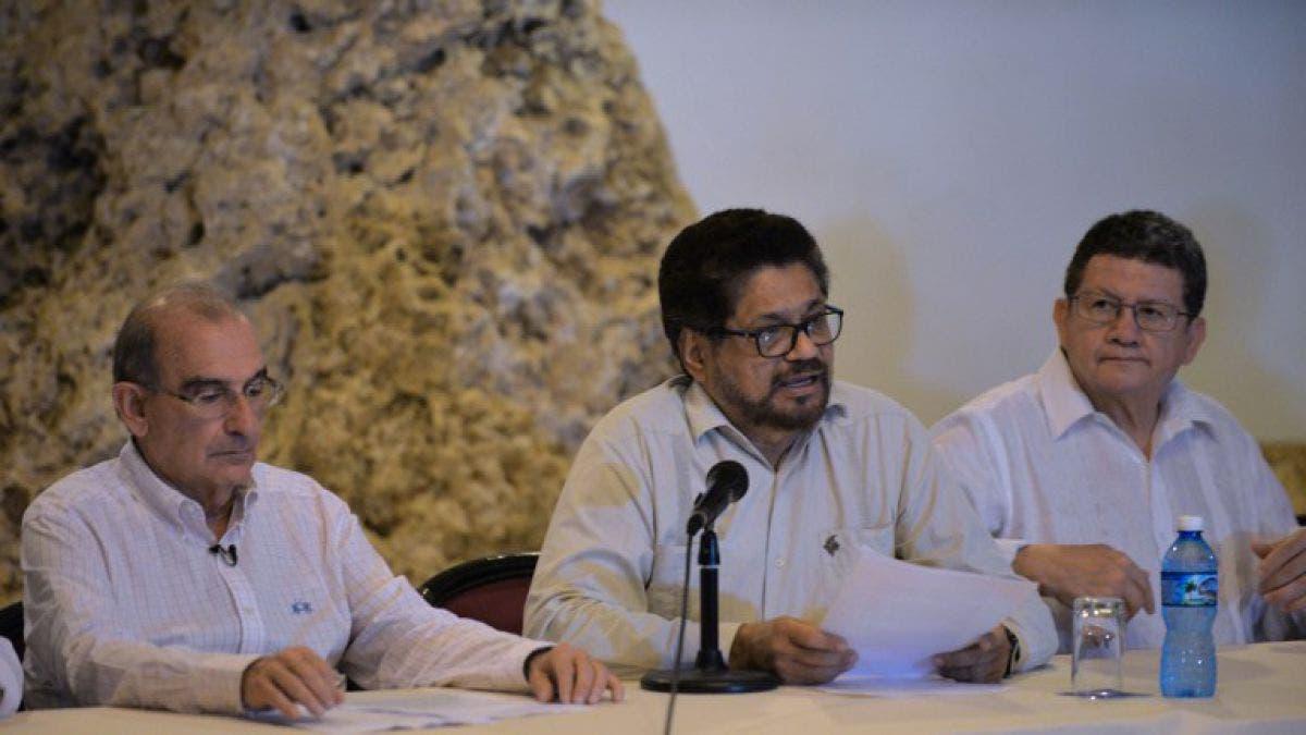 Colombia: Oposición rechaza nuevo acuerdo de paz y pide reunión con FARC