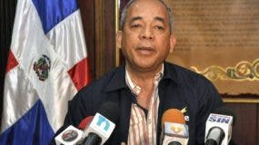 Rubén Jiménez Bichara, vicepresidente ejecutivo de la CDEEE. Foto de archivo.