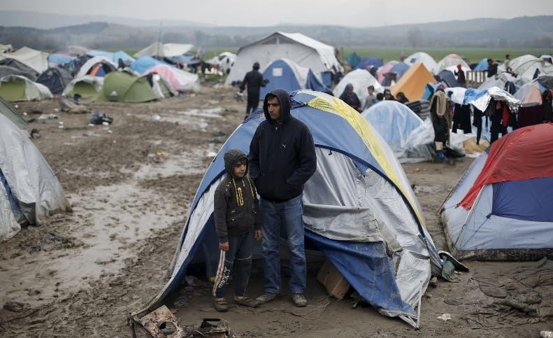 Refugiados se quedan en Turquía