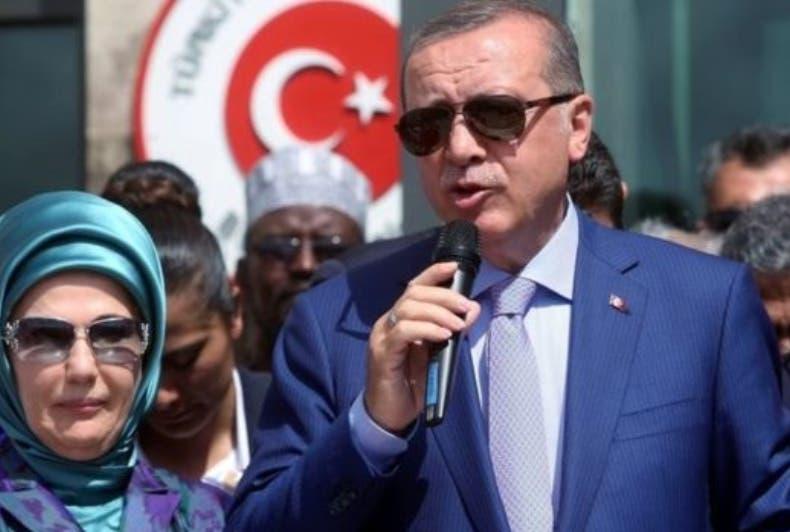Erdogan tiene plan expansivo