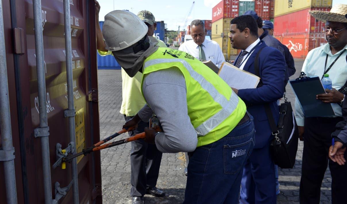 AIRD solicita aprobar proyecto Ley para erradicar el comercio ilícito