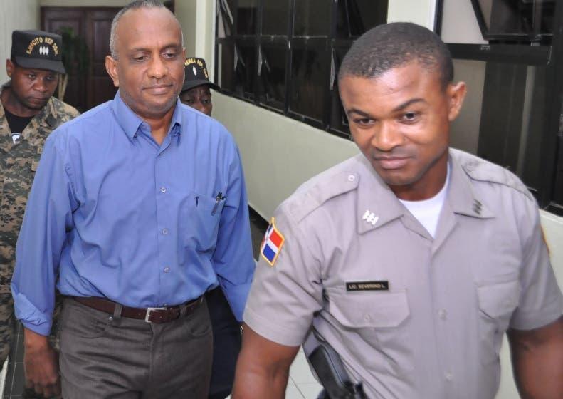 El coronel Carlos Ramón Piccini Nuñez es el único de los nueve implicados en el caso de los aviones Super Tucano que está en prisión.