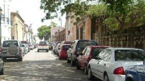 Reportaje contaminacion Zona Colonial.Hoy/Fuente Externa 21/7/09
