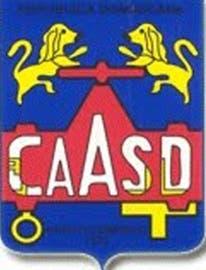 Caasd. Logo. El Nacional/ FE