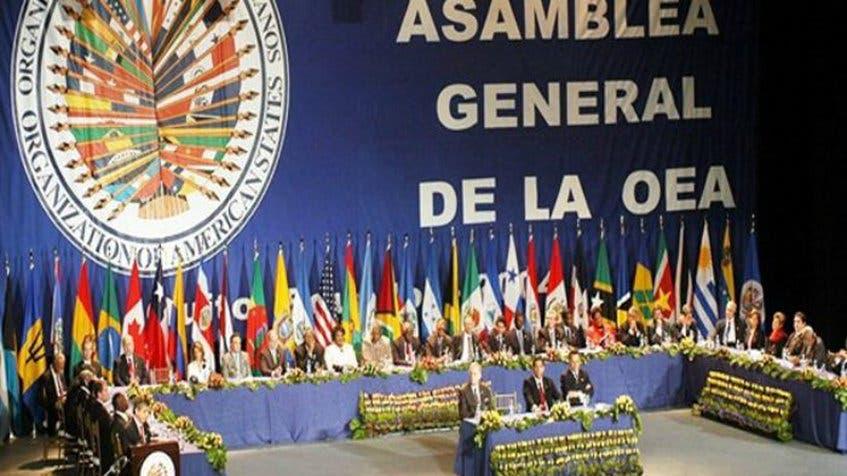 OEA: elecciones de EEUU sin pruebas de fraude «sistemático»