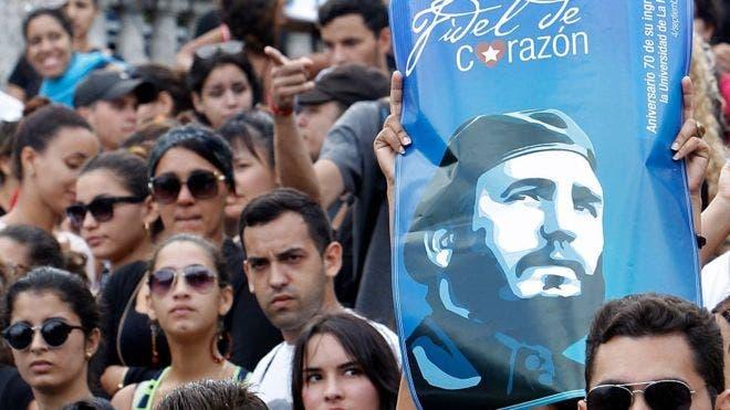 La Habana en silencio: los sentimientos encontrados el día después de la muerte de Fidel Castro