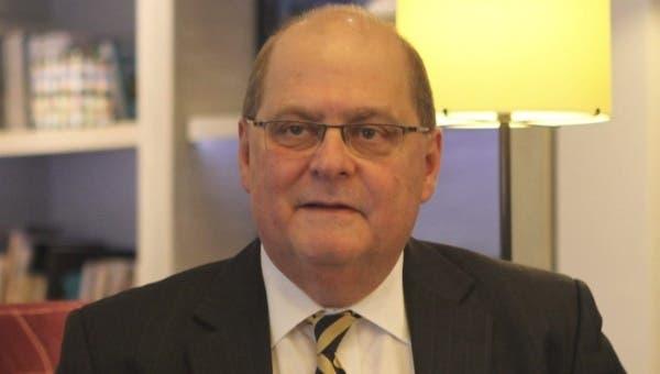 Muere de un infarto el embajador de Venezuela ante la OEA