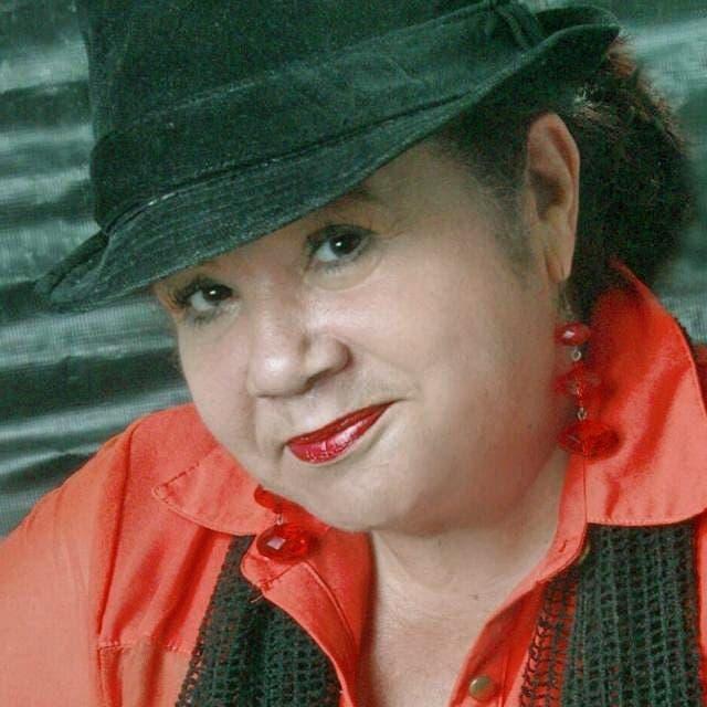 Miriam Cruz:«Que tristeza saber que se apaga la vida de Vero»