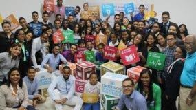 Ayuntamientos juveniles e infantiles trabajan para la implementación agenda 2030