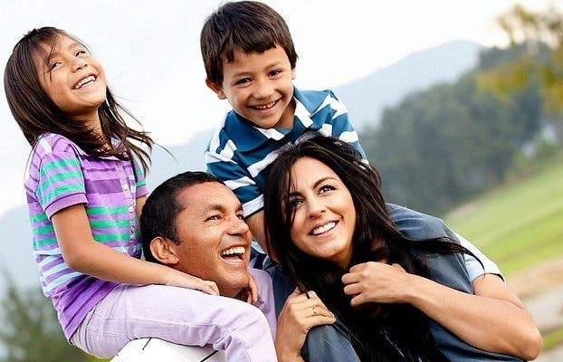 Hábitos Saludables que debemos inculcar a nuestros hijos
