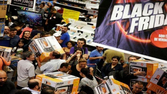 """Internet gana terreno ante comercio tradicional en el """"viernes negro"""""""