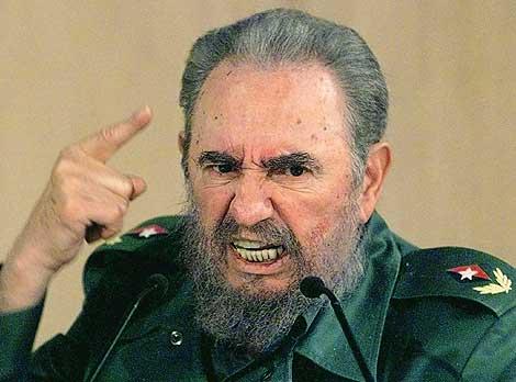 Cuba rinde tributo a Fidel Castro en el segundo aniversario de su muerte