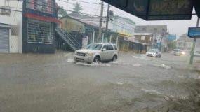 Varias provincias fueron afectadas por las inundaciones el año pasado. Foto de archivo.