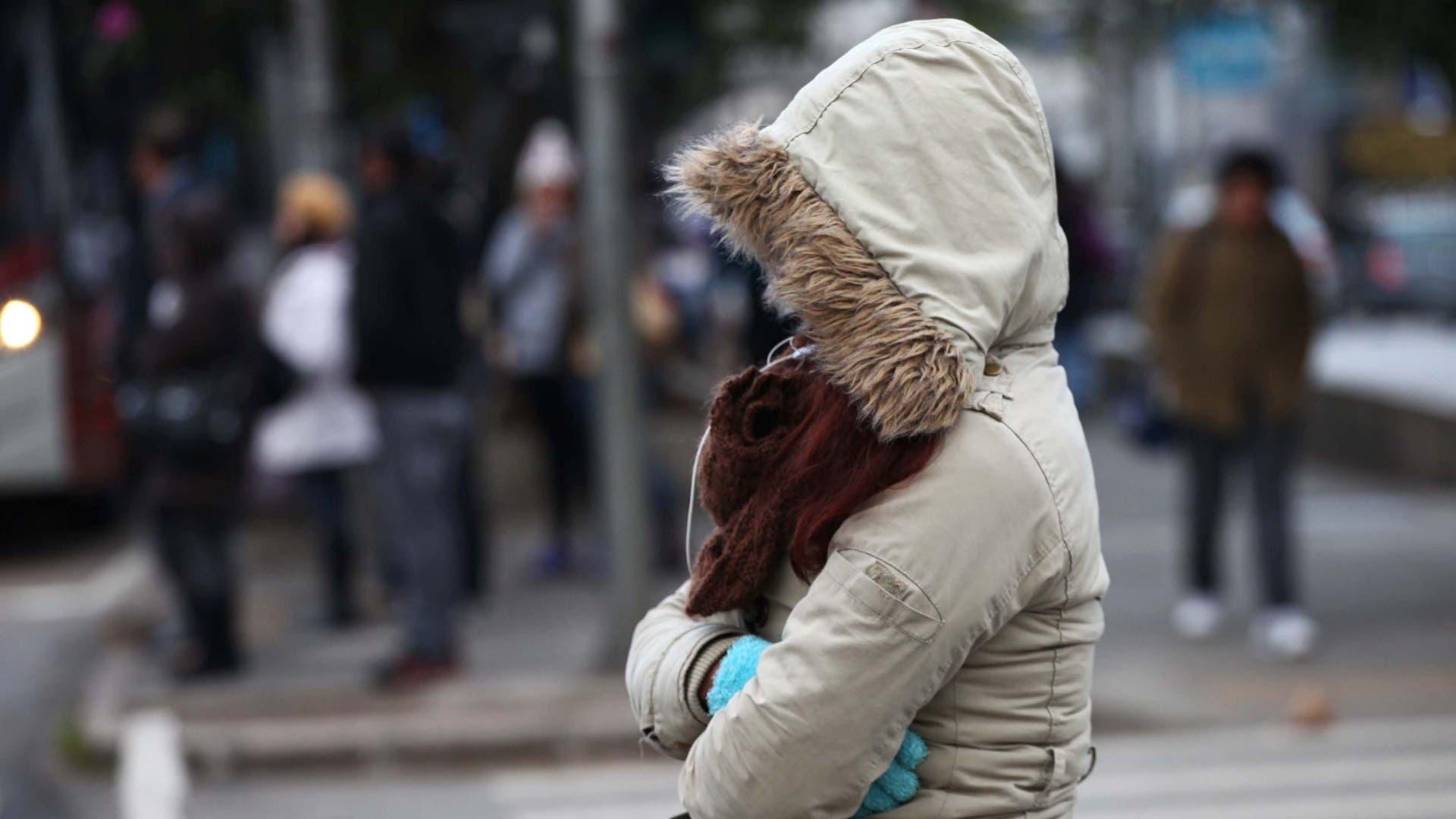 El tiempo estable en Navidad dará paso al frío que llegará con el Año Nuevo