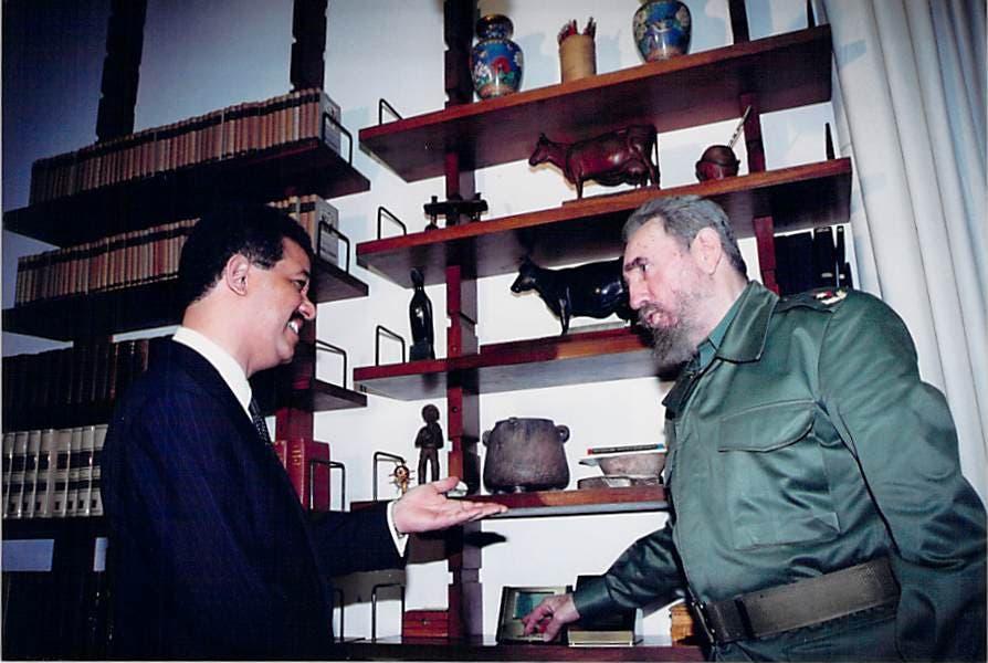 Leonel Fernández: «Fidel Castro fue un amigo solidario de la República Dominicana»