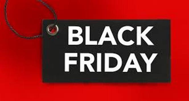 Tres recomendaciones para realizar compras en línea en el Black Friday